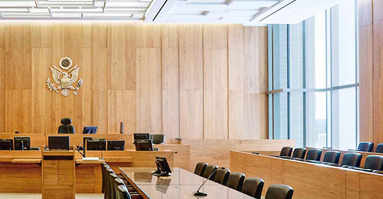 Las 17 mejores defensas penales - Nuestros ex fiscales revisan las mejores defensas legales ante cargos criminales.
