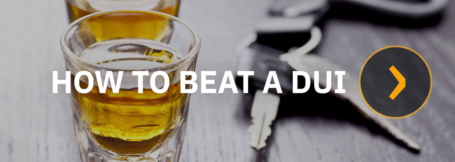 Read the definitive guide on fighting DUI charges written by our expert DUI lawyers in Orange County, CA. Learn from their experience handling 1000's of DUI cases and court trials in all Orange County courts.  Our proven Orange County DUI defense attorney experts share how to get out of a DUI and protect your criminal record using the top 20 ways to beat a DUI.