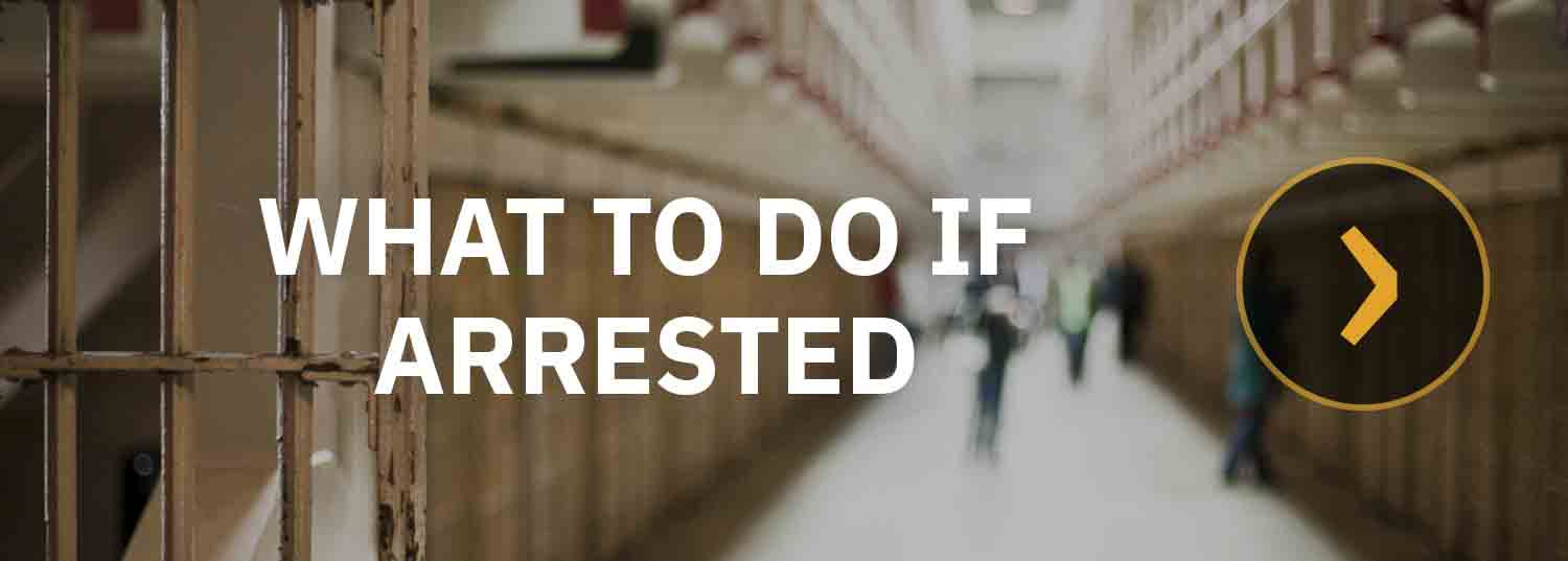 Top rated criminal defense lawyer Guide to arrests and investigation