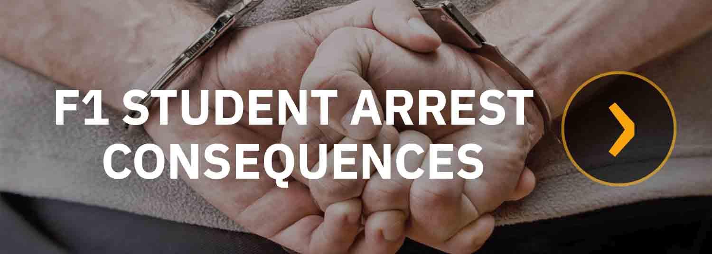 F1 Visa International Student Lawyer (DUI, crime, revoked F1)