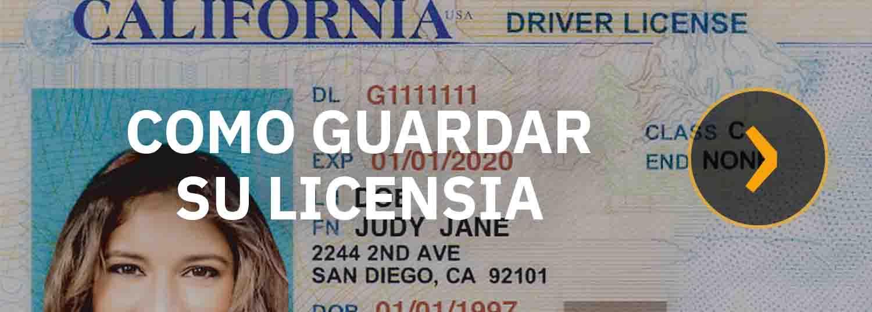 Abogados de DUI por suspensión o revocación de la licencia de manejar del programa Admin Per se