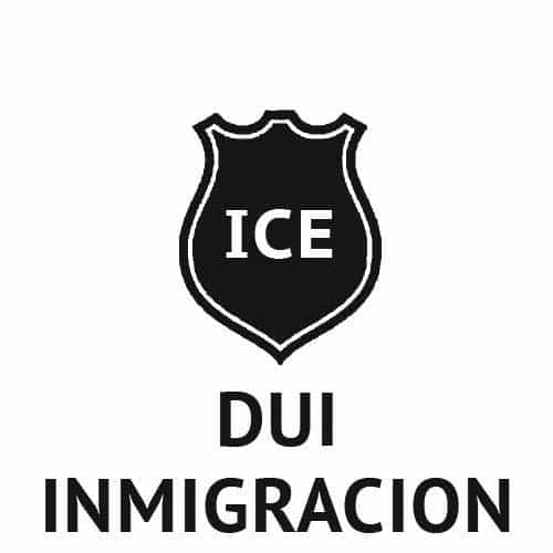 Abogados de DUI e inmigración por DUI para ciudadanos extranjeros acusados de conducir bajo la influencia