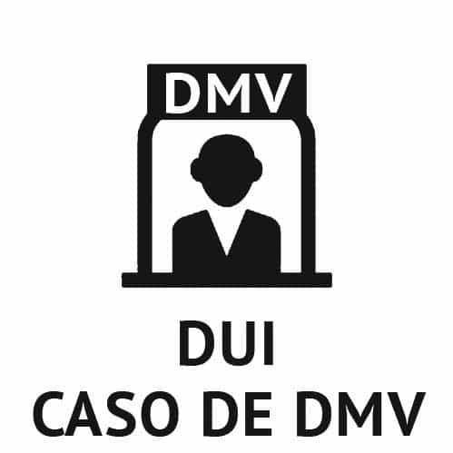 """Abogado de DUI especializado en el programa """"admin per se"""" de la licencia del DMV"""