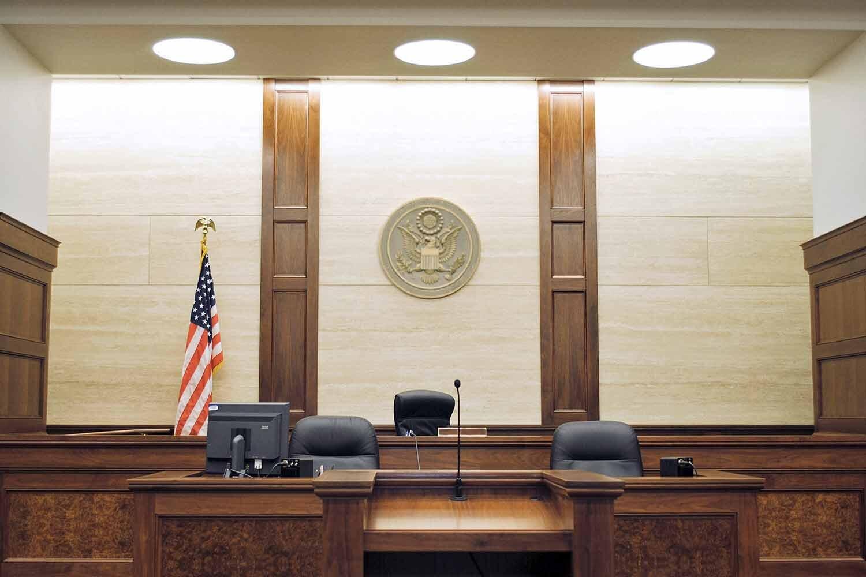 Fullerton Criminal Defense Lawyer At North Justice Center