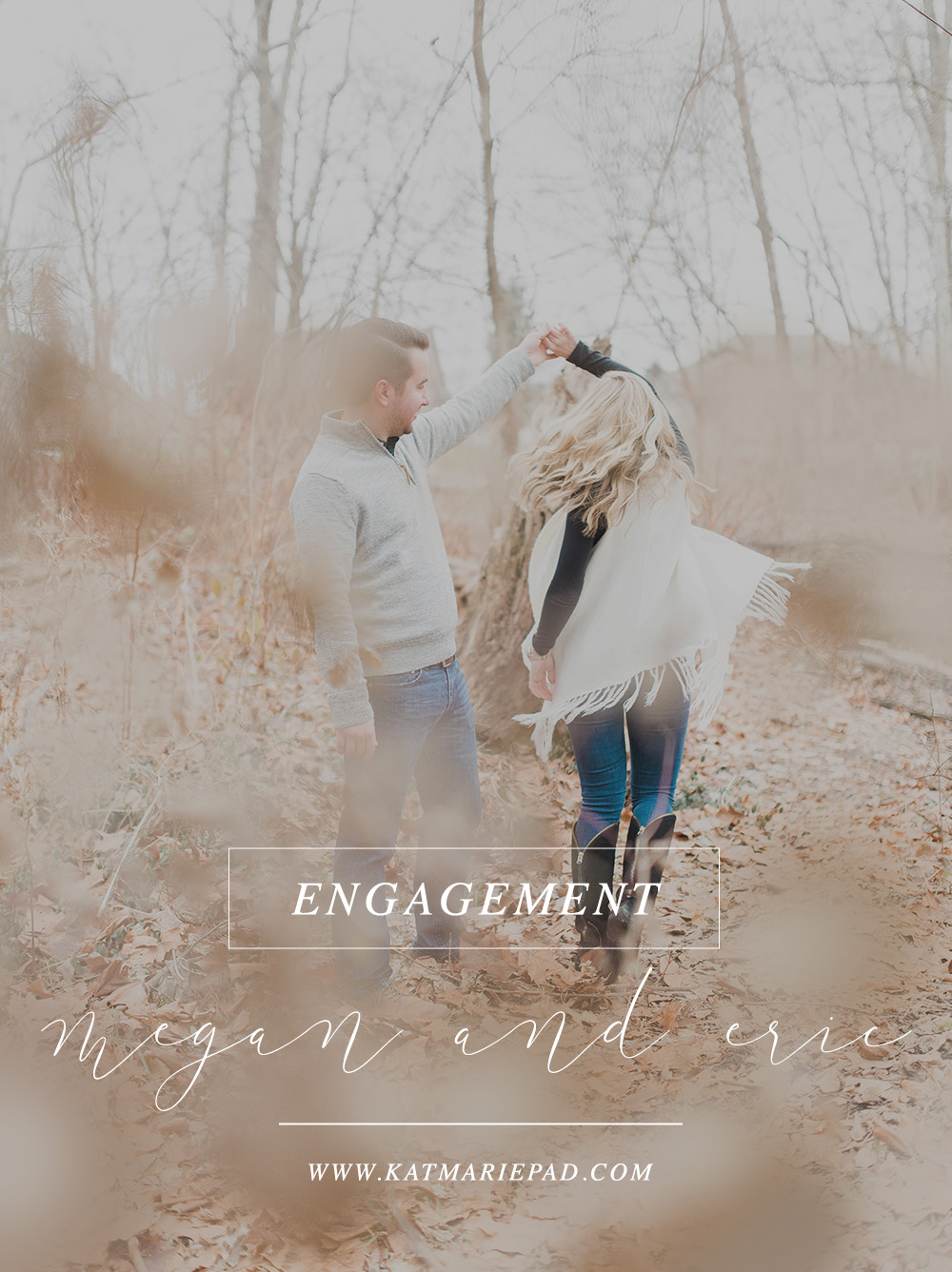 Premiere Indianapolis Indiana Engagement and Wedding Photographer - Katerina Marie Photography. Art. Designs. LLC