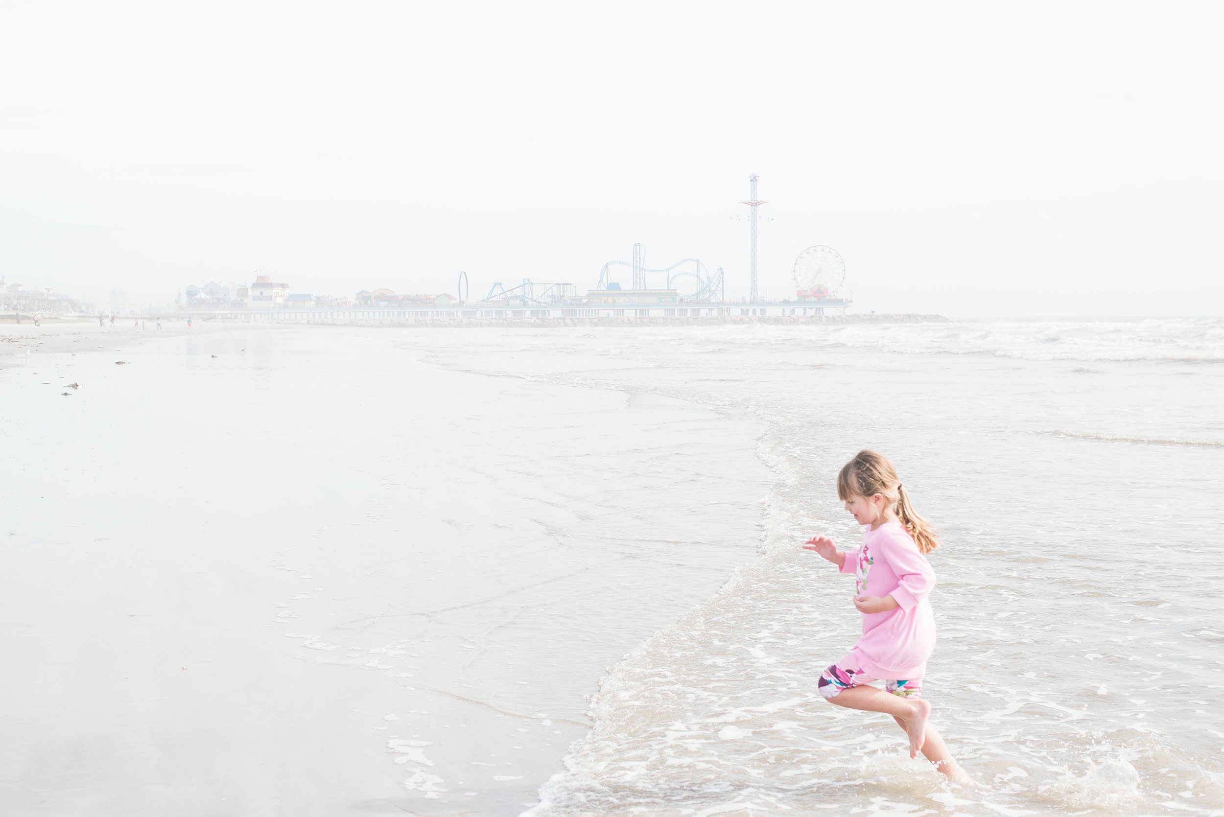 Galveston Texas Wedding Photographer