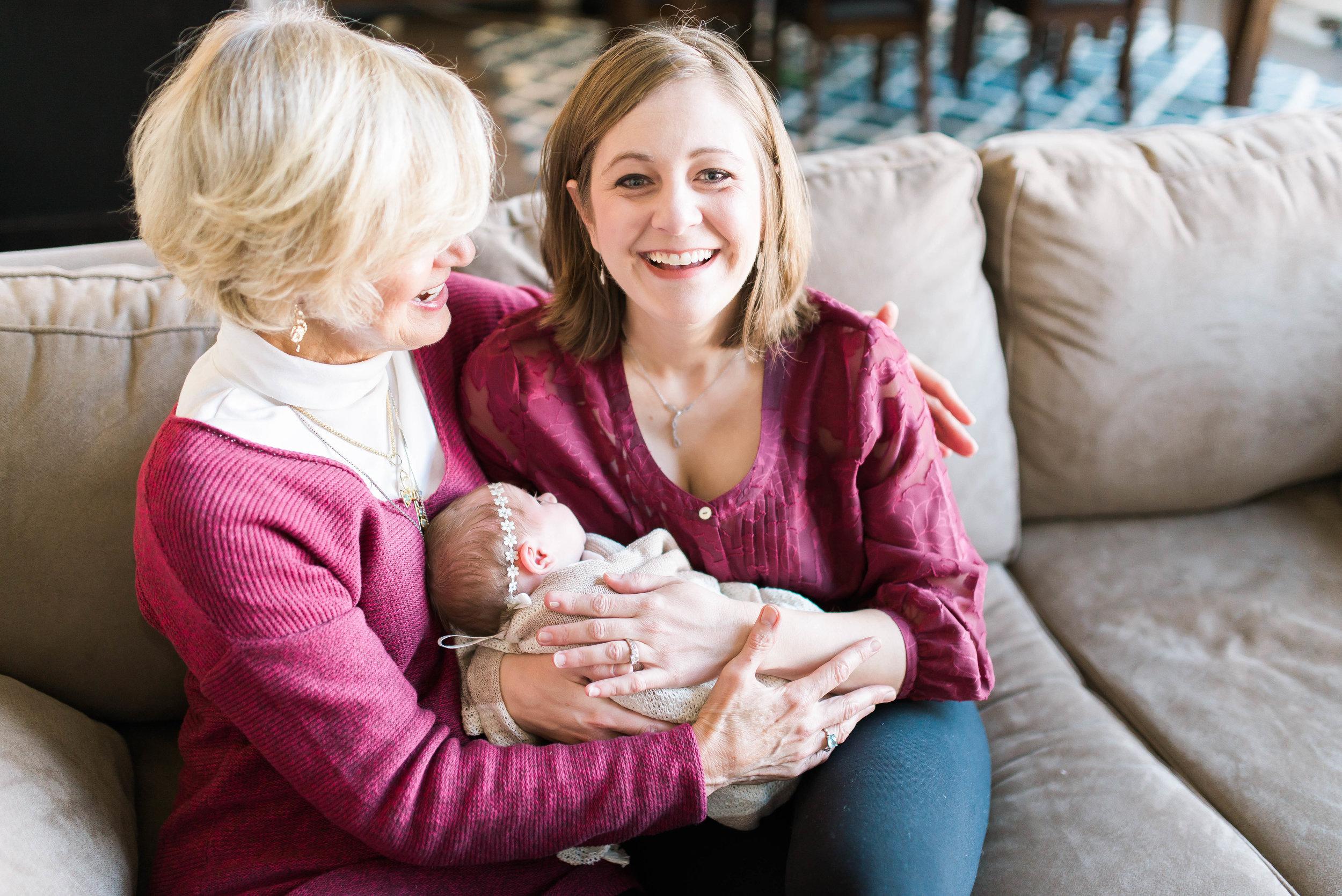 Westfield IN Newborn Lifestyle Photographer