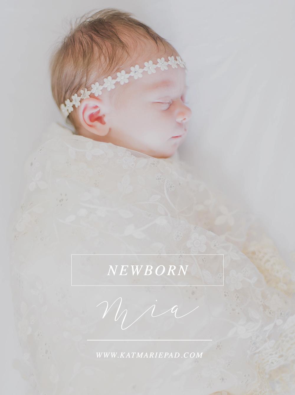 Westfield Newborn Lifestyle Photographer