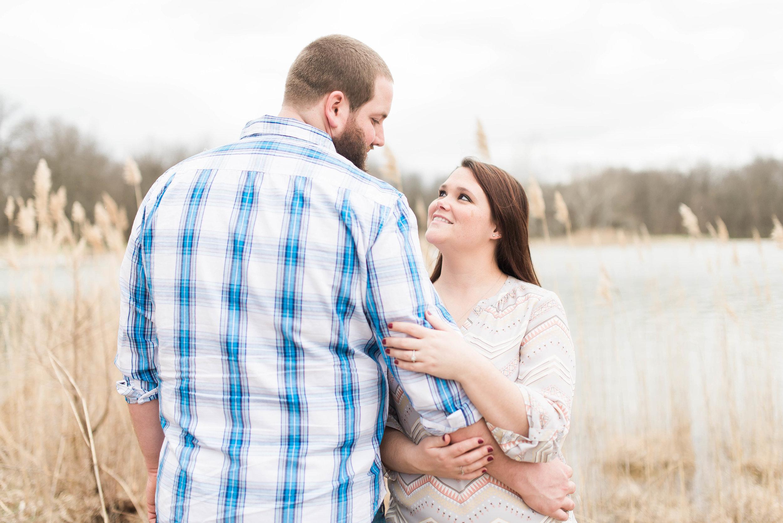 Terre Haute IN Wedding Photographer