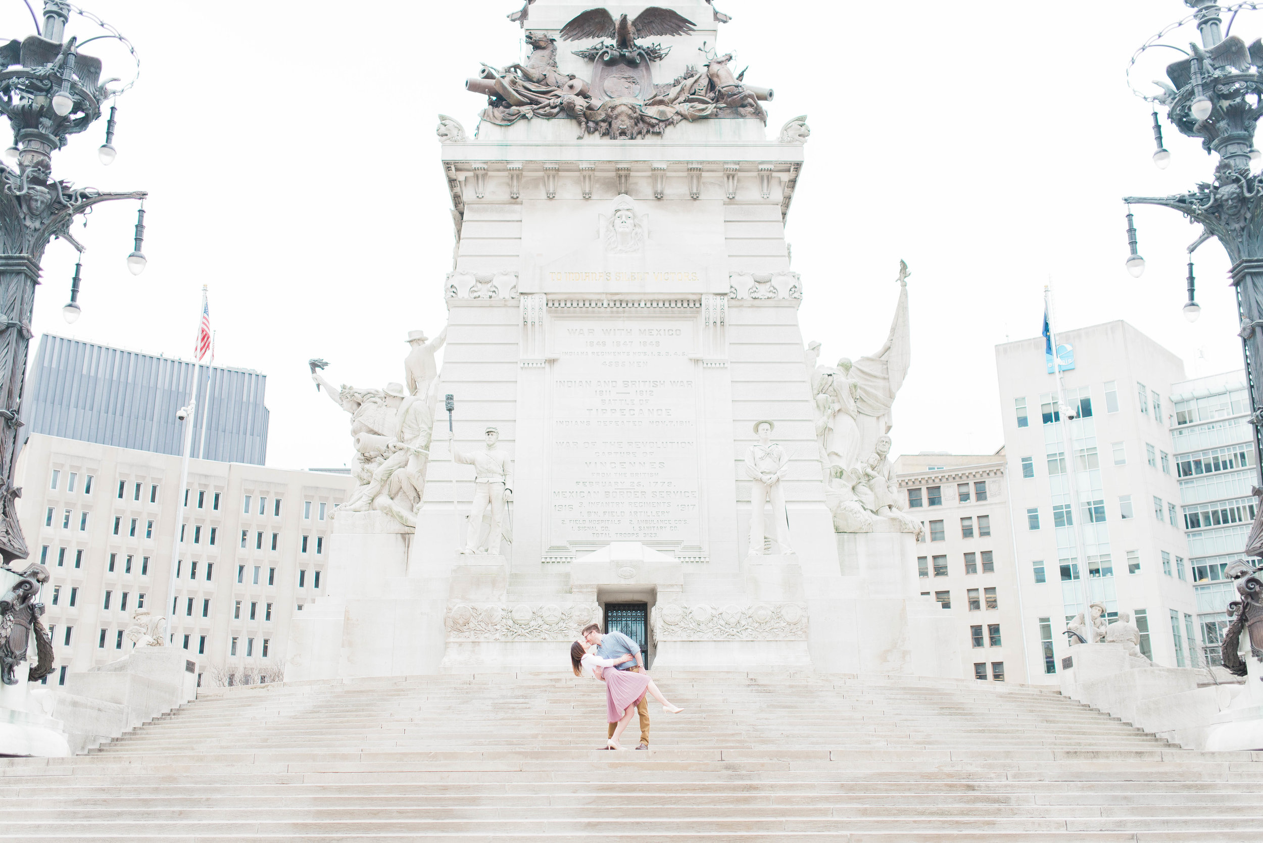 Fine Art Destination Wedding Photographer in Indianapolis, IN