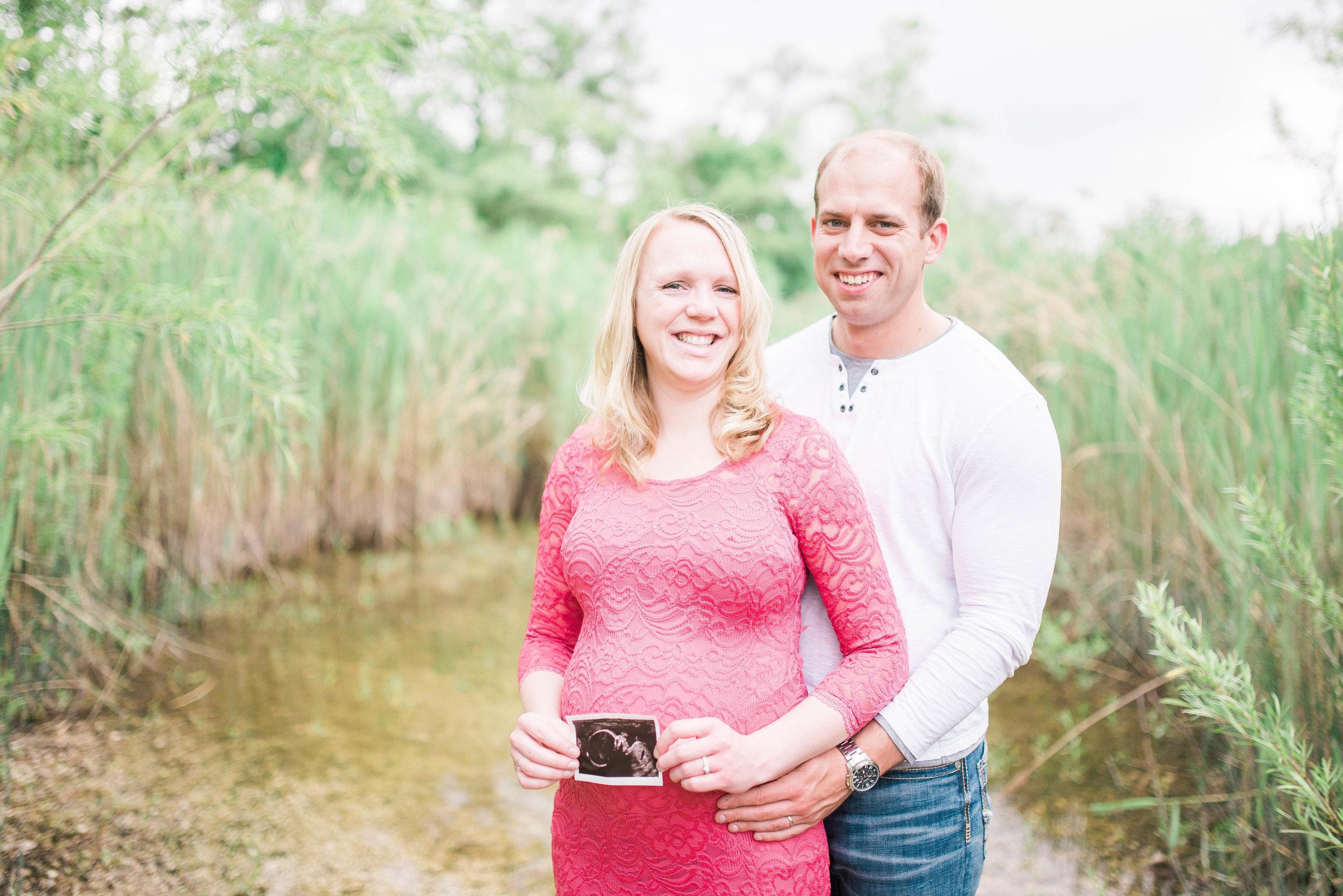 Carmel IN Maternity & Baby Photographer