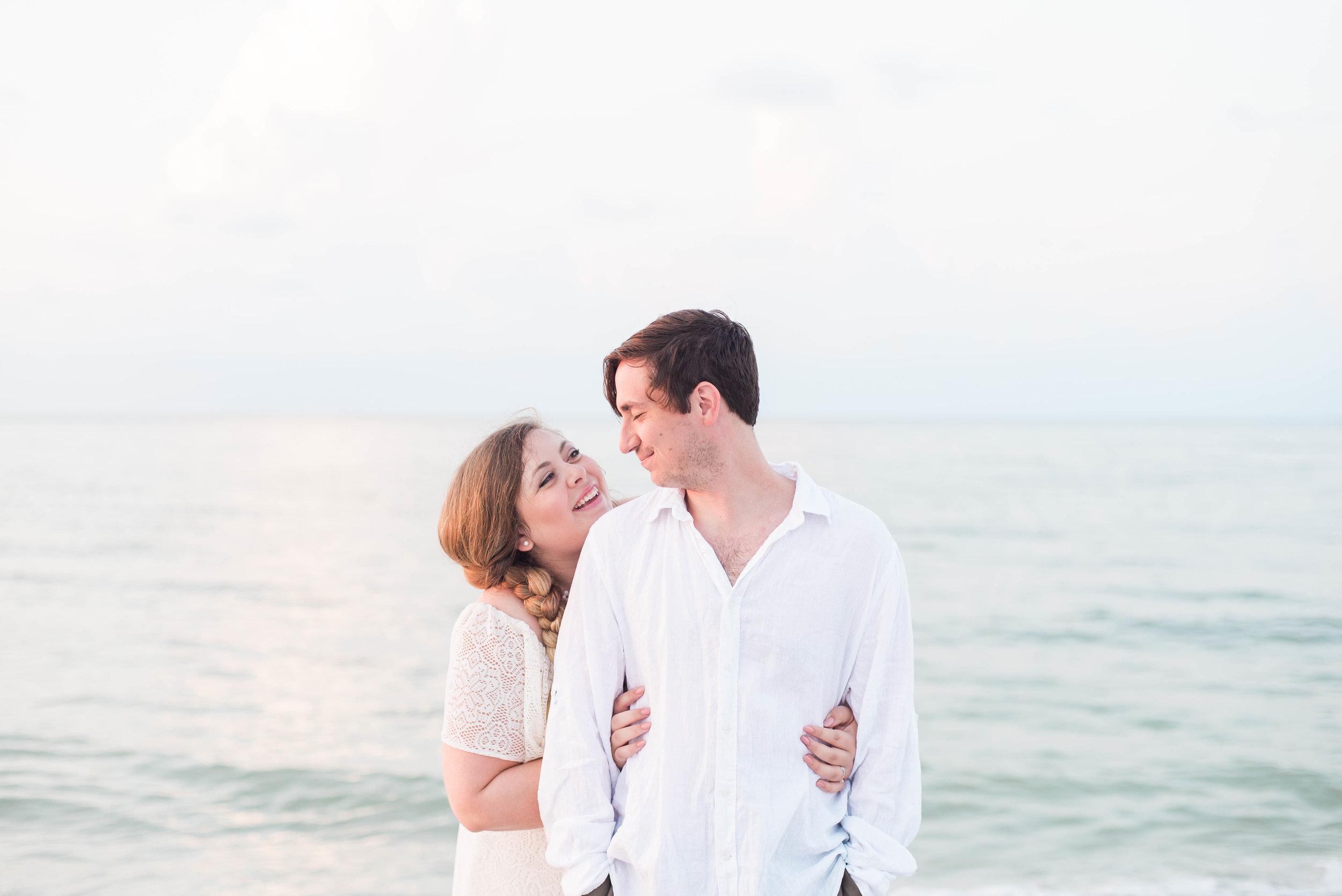 Fine Art Destination Wedding Photographer - Sanibel & Captiva, FL