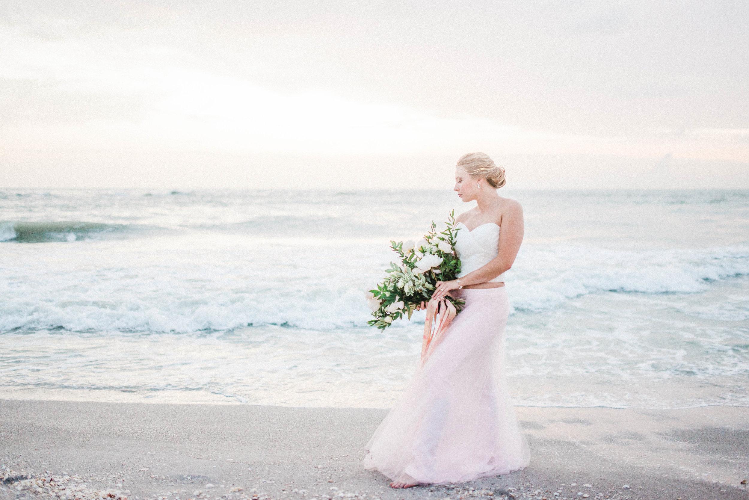 Fine Art Destination Wedding & Boudoir Photographer