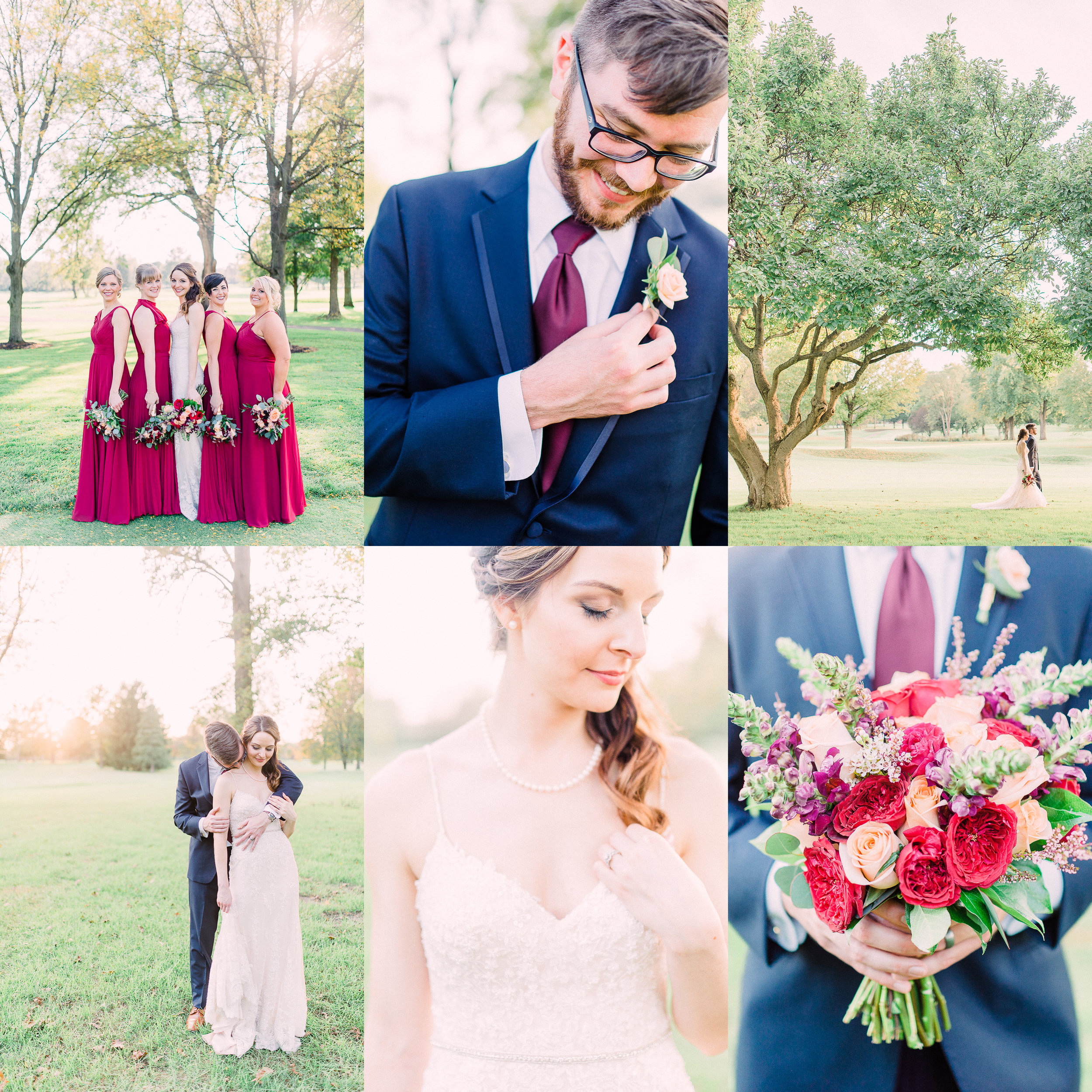 Katerina Marie | Fine Art Indianapolis Destination Wedding Photographer