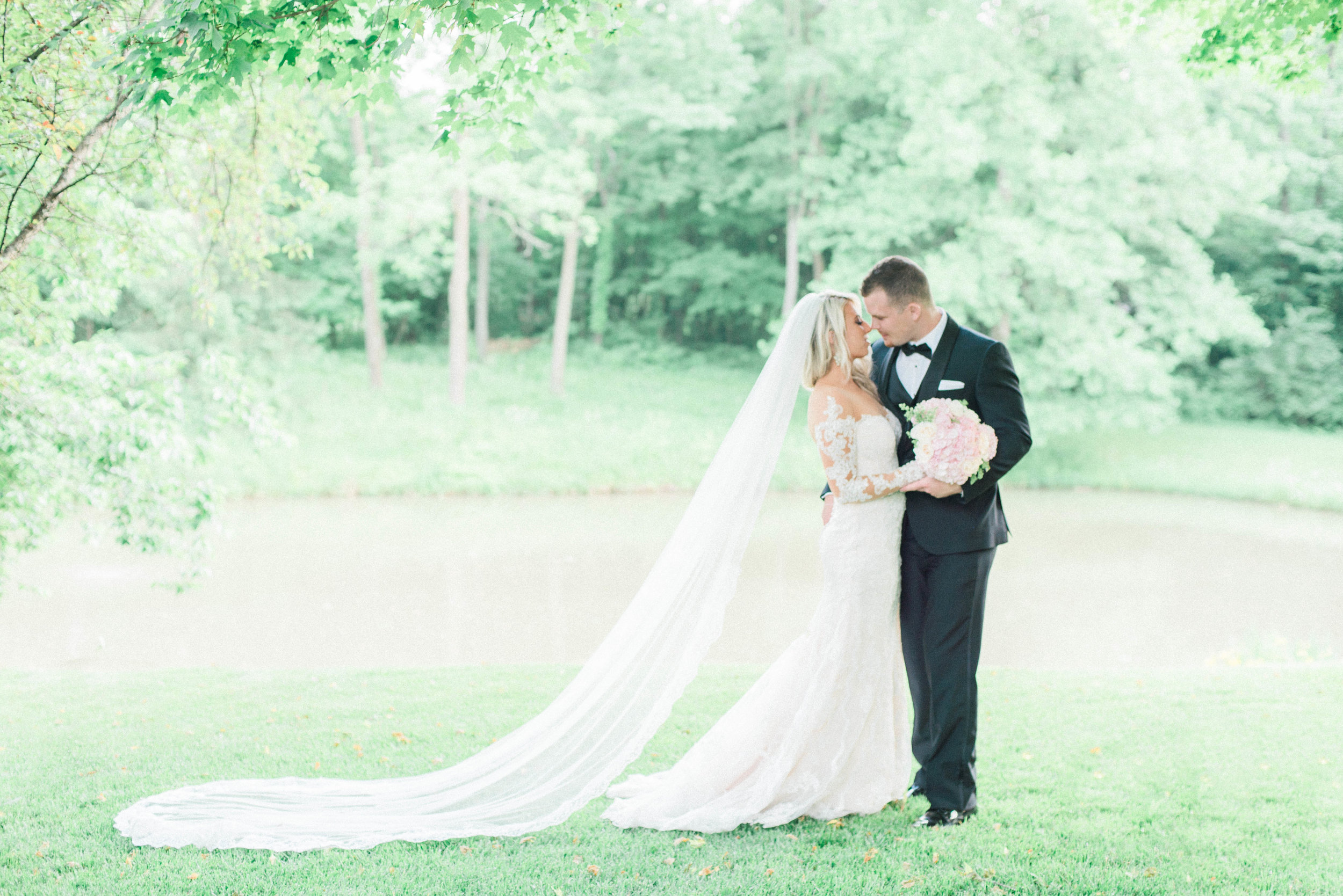 SUMMER - We are VERY happy with our photos! I LOVE that I get to relive one of the most memorable moments in our life through your lens. I can't even choose which one is my favorite...there are just TOO many!WEDDING | BRIDAL