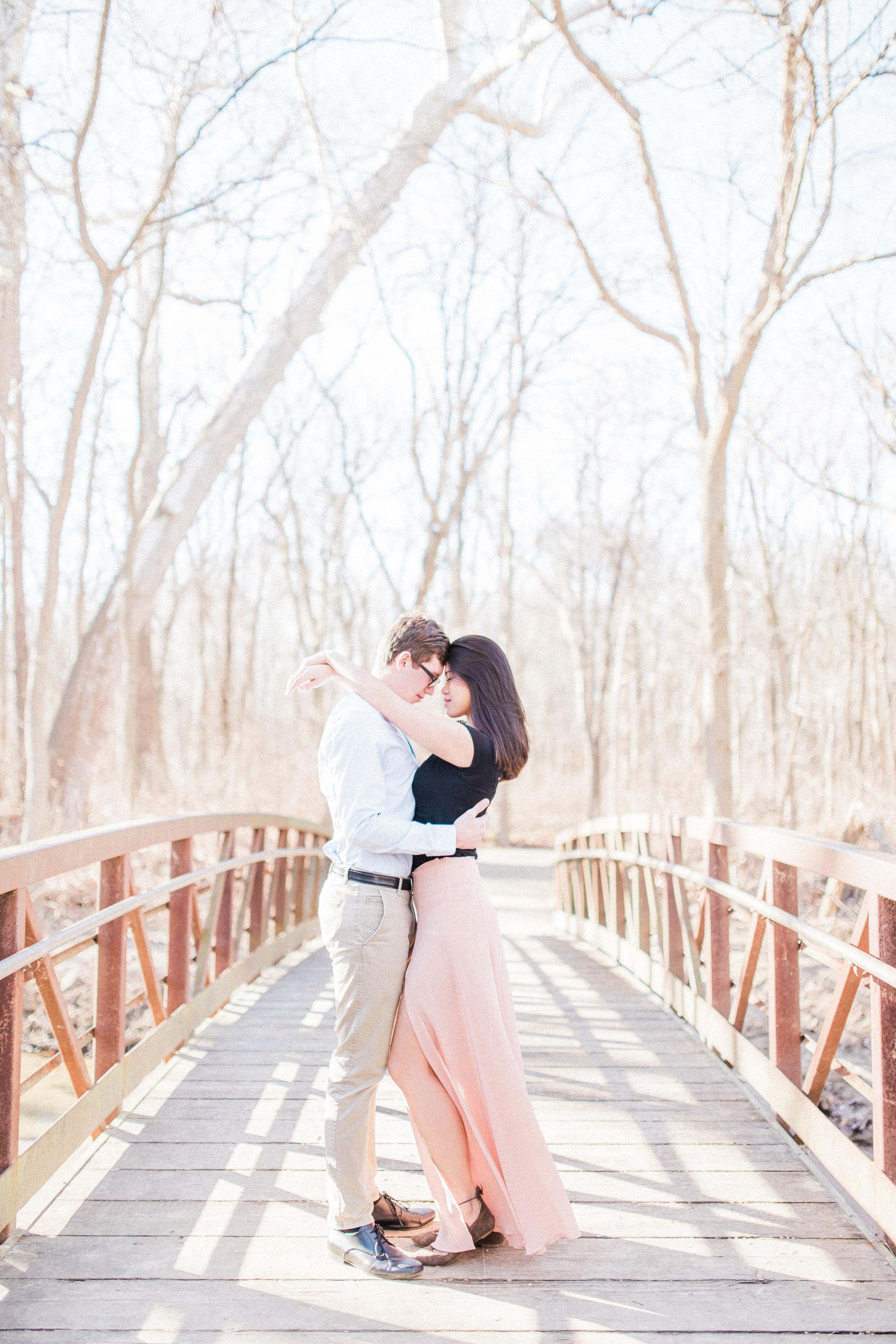 Fine Art Indianapolis Destination Wedding Photographers