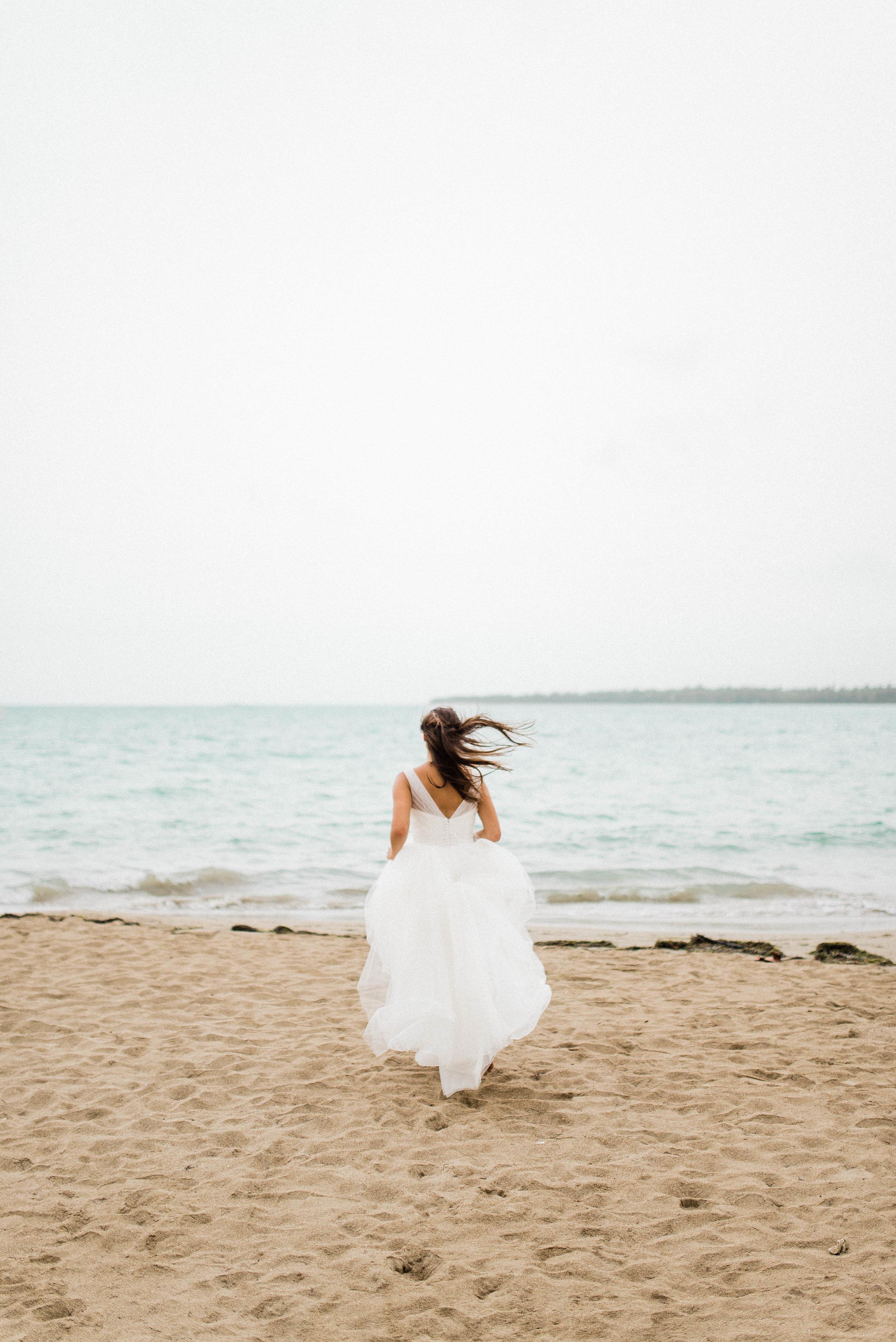 Michaella + Javi | Romantic Bilingual Catholic Mass & Oceanside Fiesta on the Beach in Puerto Plata, Dominican Republic | Indianapolis Elopement & International Destination Wedding Photographers
