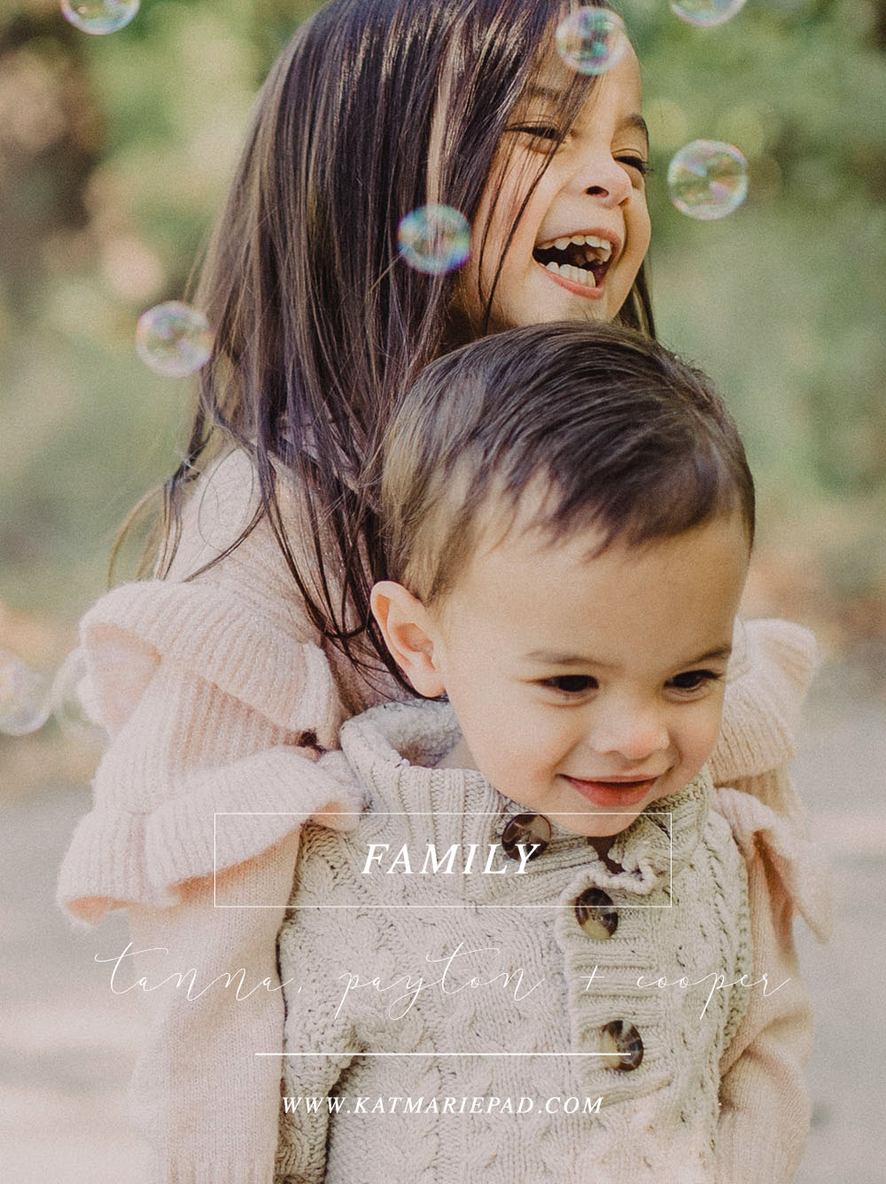 Tanna, Payton & Cooper | Mommy & Me Fall Family Photography Session | Noblesville, IN