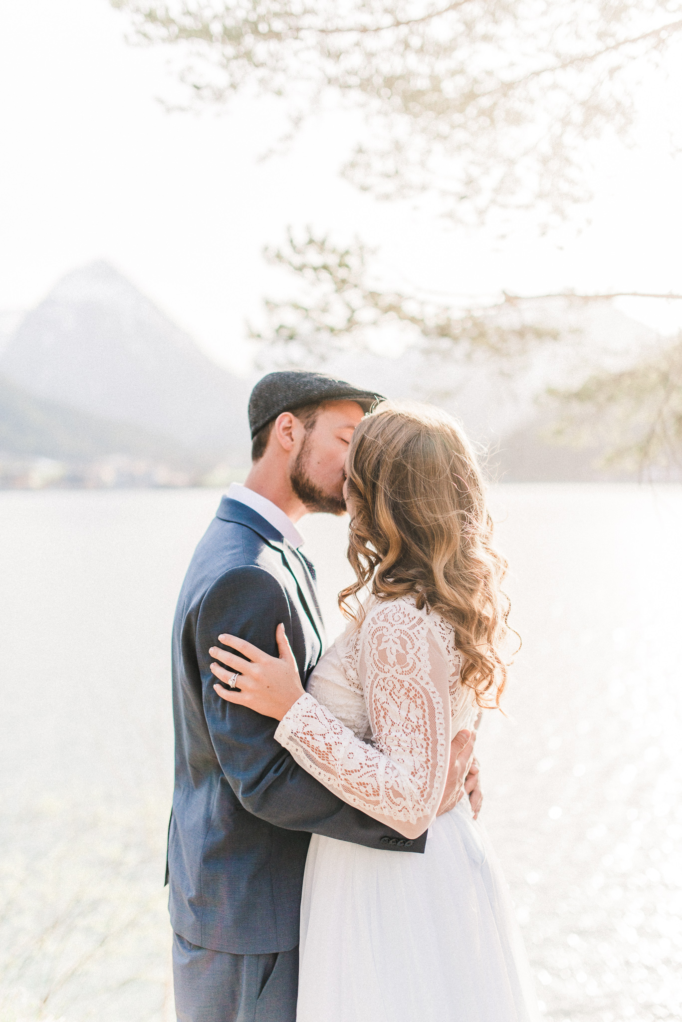 International Elopement Destination Wedding Photographers in Indianapolis