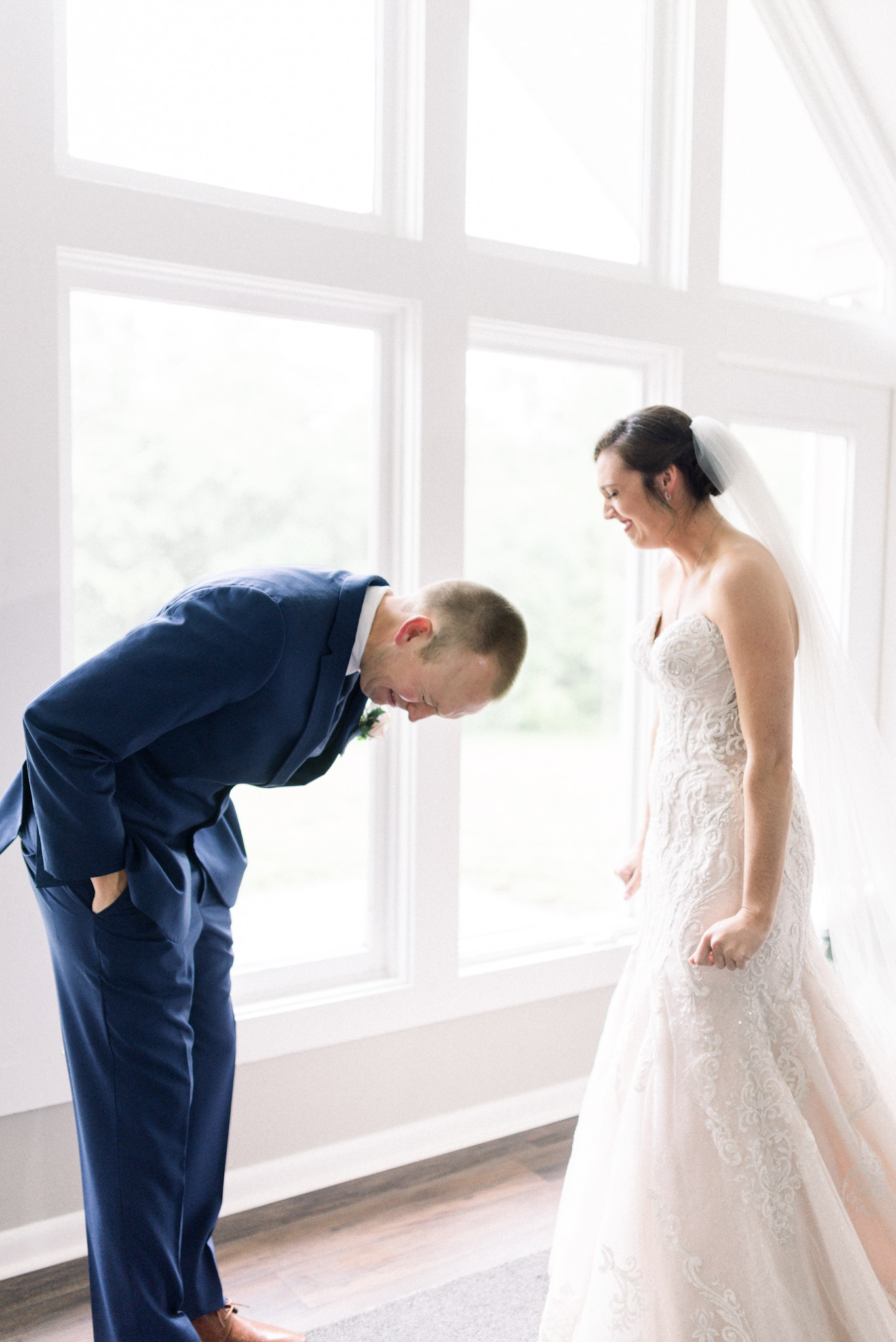 Kait + Jon   An Elegant Rustic Wedding at the Loft on Isanogel in Muncie, IN   Indianapolis Wedding Photographers