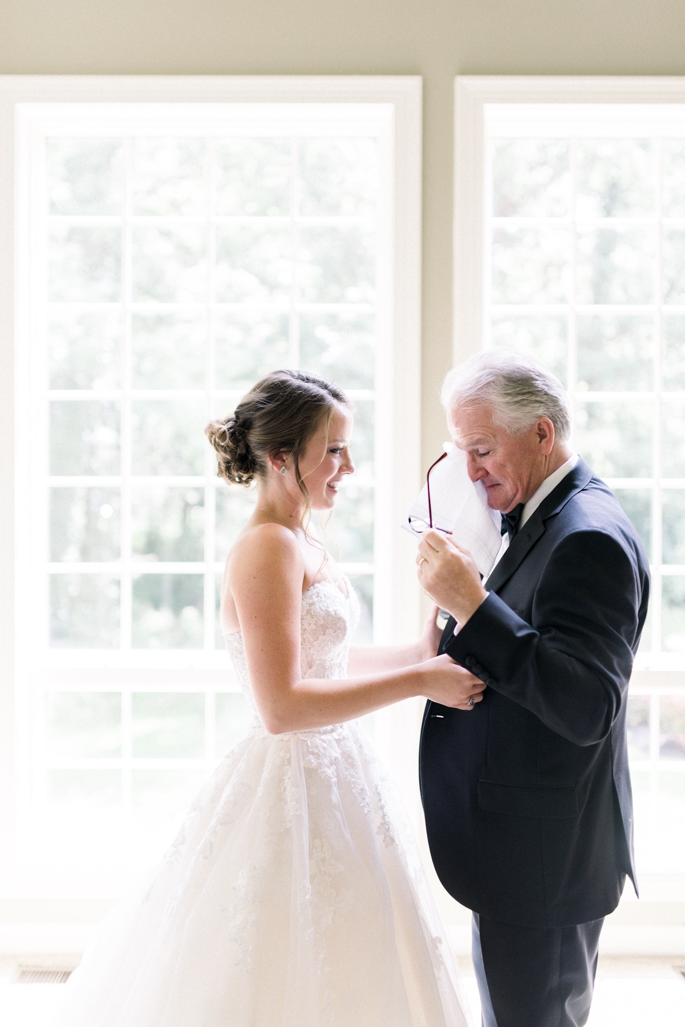 Sarah + Luke   An Elegant Lakeside Wedding in Warsaw   Indianapolis Destination Wedding Photographers