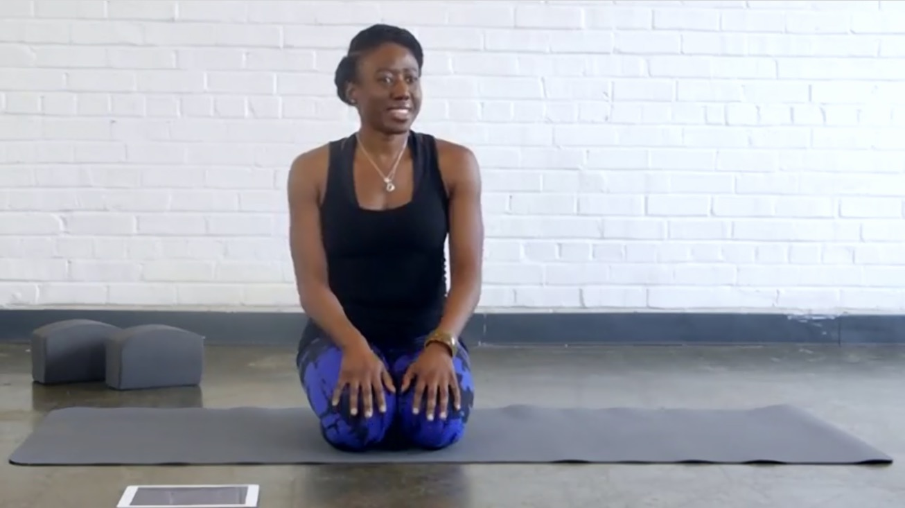Press Play Pilates