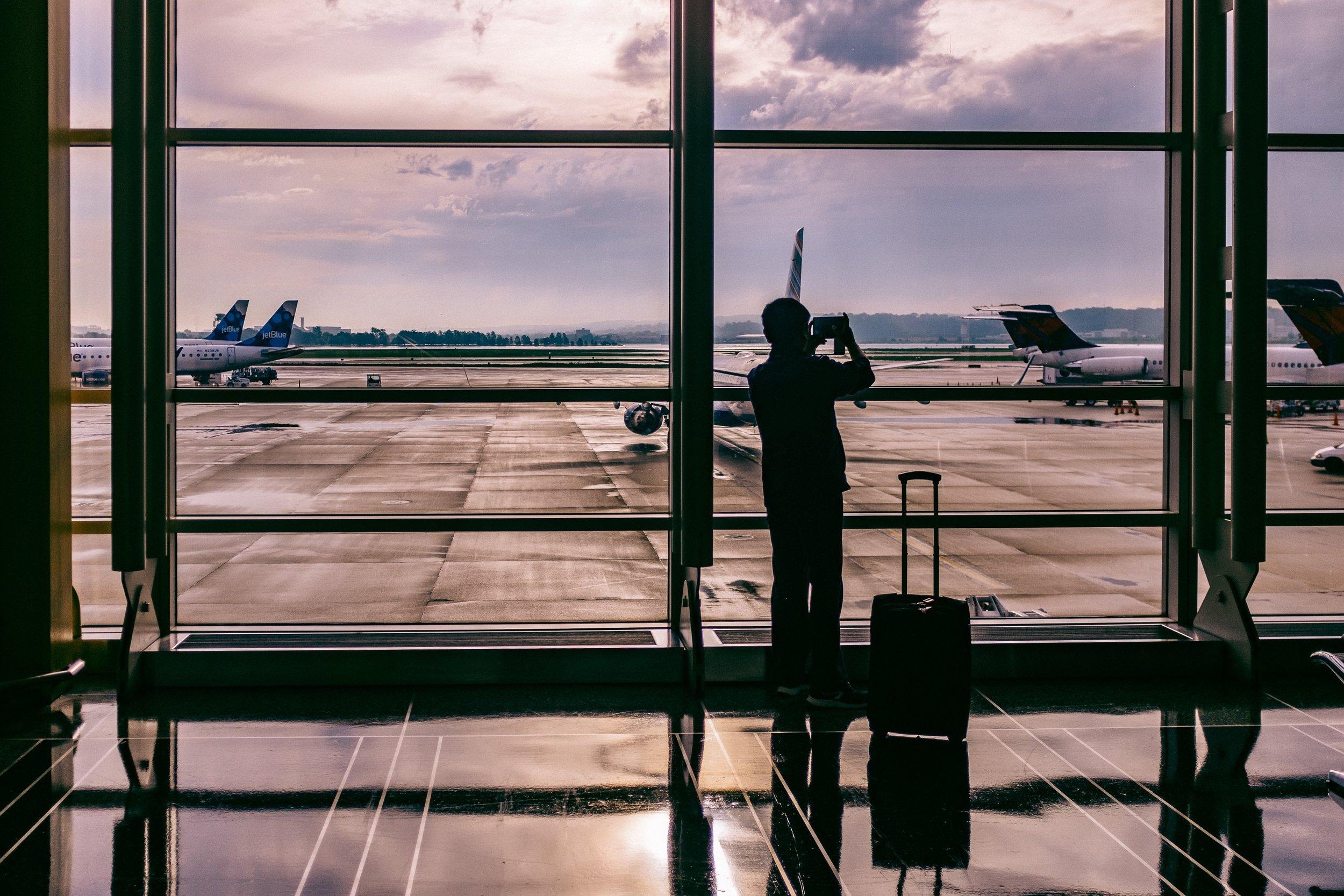 Avoid the worst travel emergencies
