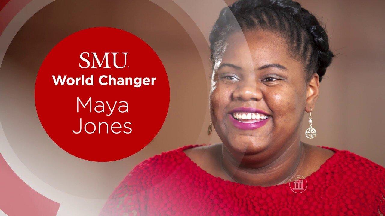 8. Maya Jones World Changer cover.jpg