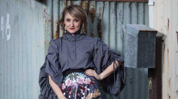 Australian pianist and lecturer Bernadette Harvey will recreate something of the Parisian salon milieu on November 11. Photo:  Craig Wall