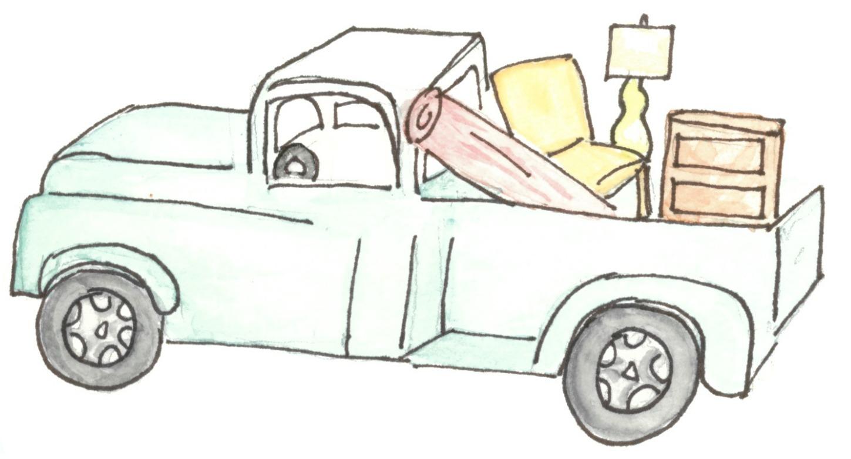 flea-market-truck