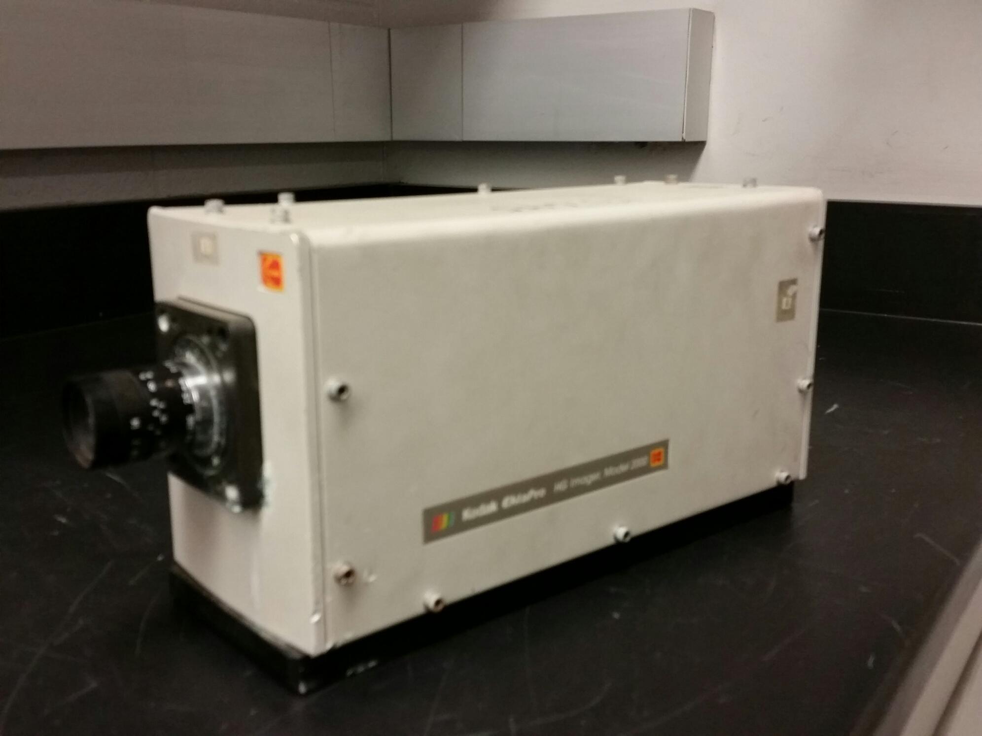 High Speed Video Cameras