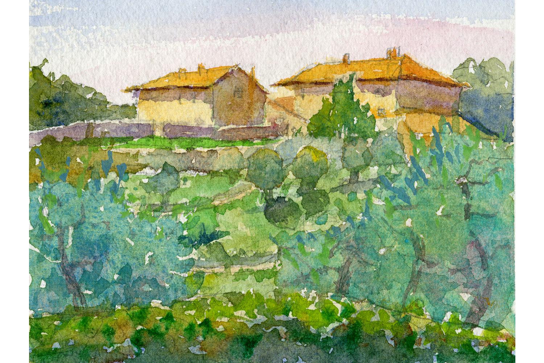 Scorgione Farmhouse