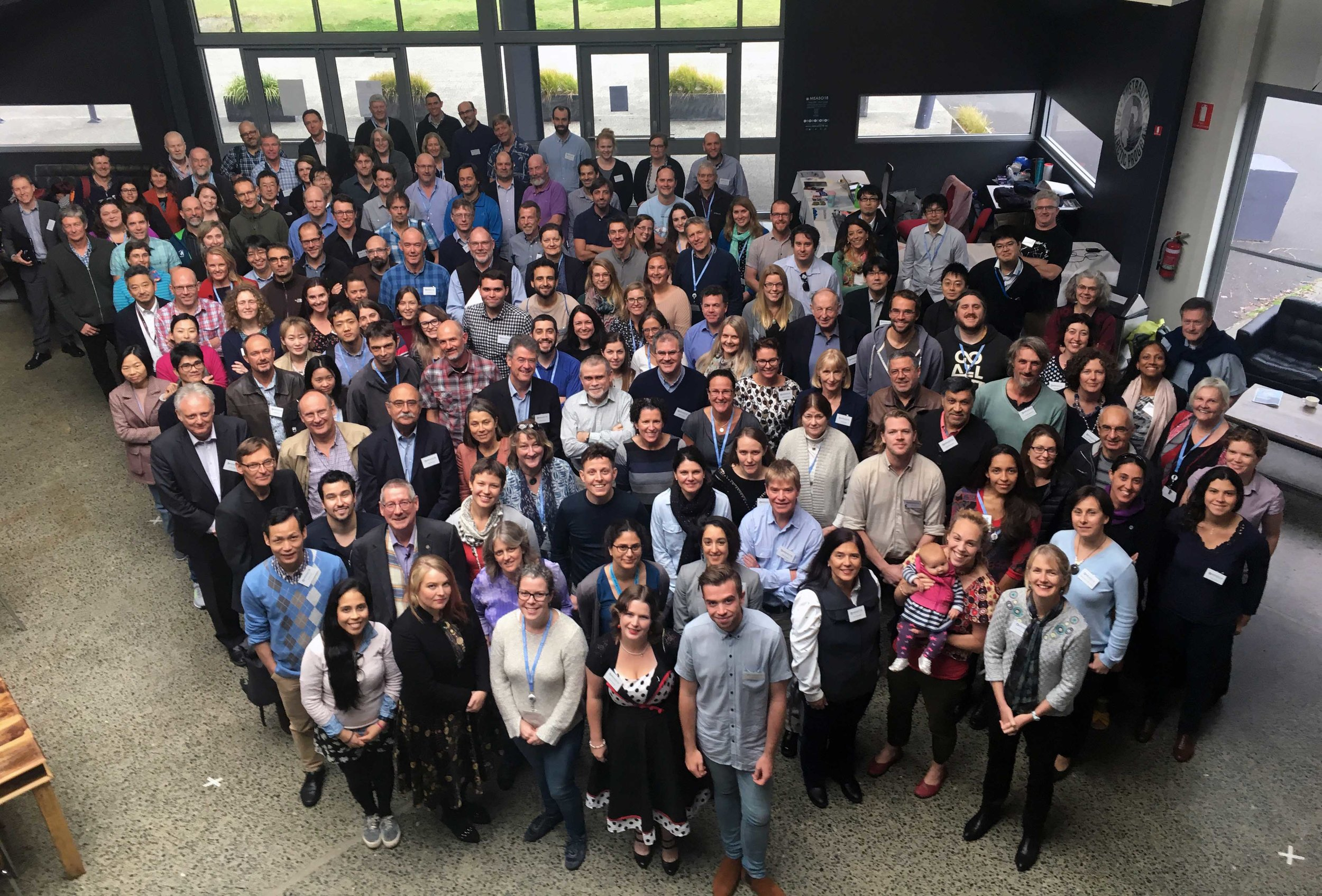 MEASO 2018GROUP PHOTO - Click to Download