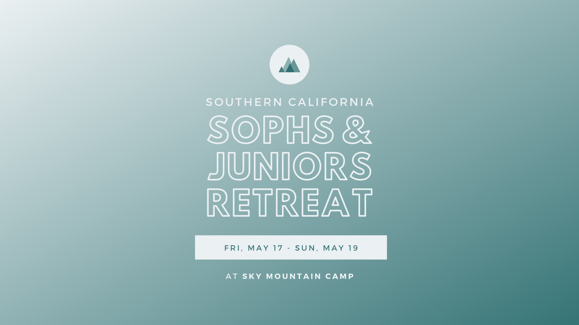 SophsJuniorsRetreat - Spring 2019.png