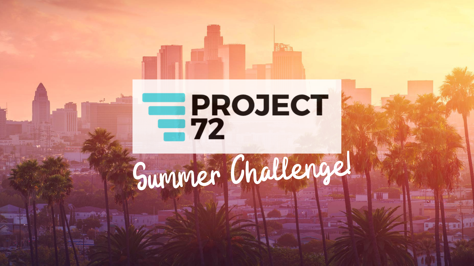 Join us this  Wednesday  at  7:00 PM  for the official kickoff of Perimeter 72! We'll be meeting at P4 to walk around the perimeter of the UCLA campus to pray together for the upcoming year!