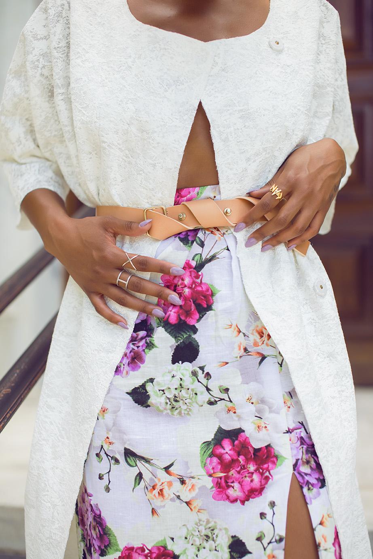 DC Blogger_Krystin Hargrove_Black Style Blogger_Floral