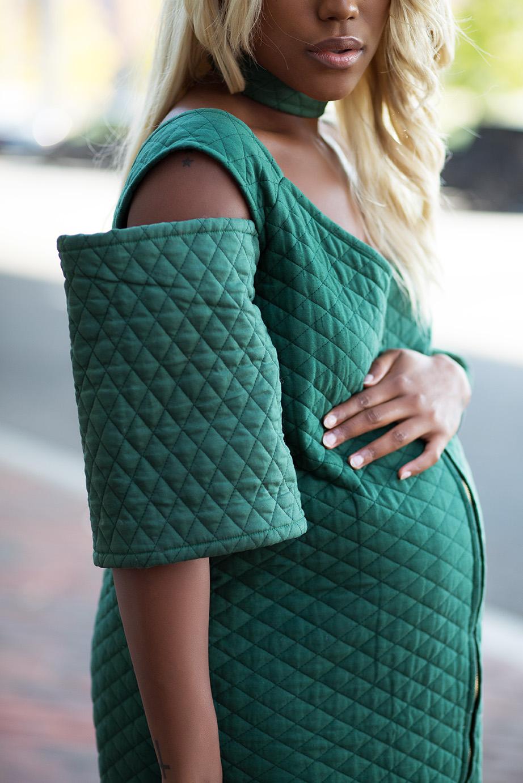 Maternity Design - Krystin Hargrove