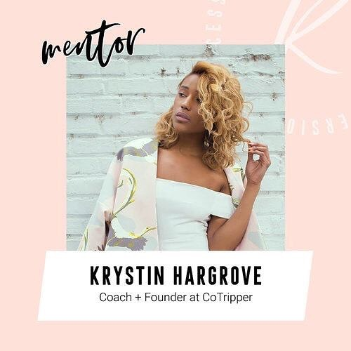 I'm excited to be a mentor this Fall at @rebellecon ✨   I'll be coaching attendees on how to be resilient through the twists and turns in life and business.   My friend @ssiriano is doing amazing work at Rebelle connecting and supporting women in community!   For ticket information and details check out my story! Hope to see you in Richmond October 17-19!