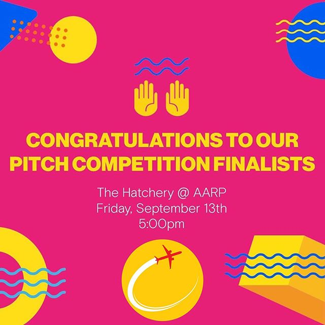 Excited @cotripper was selected as a top 5 finalist for the @dcstartupweek pitch competition! If you're in DC Friday 9/13 swing by and support ✨ #CoTripper #DCSW19