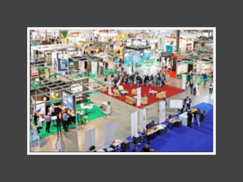Meetings USA, Inc. can assist with development of your trade show and will serve as your organization's point of contact for your exhibitors and sponsors.