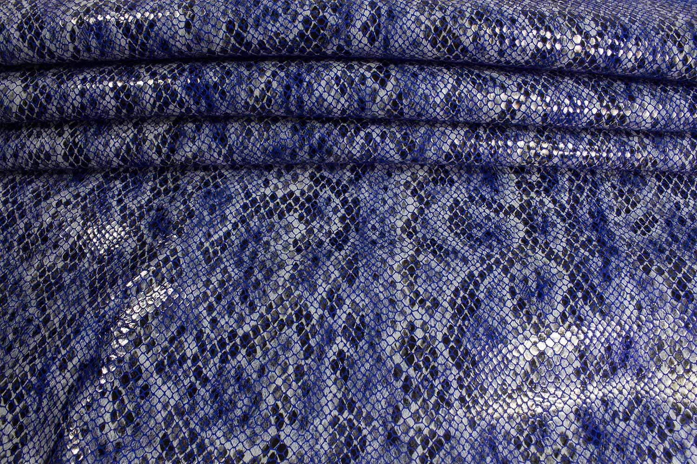 Blue Reptile Folia ***NEW***