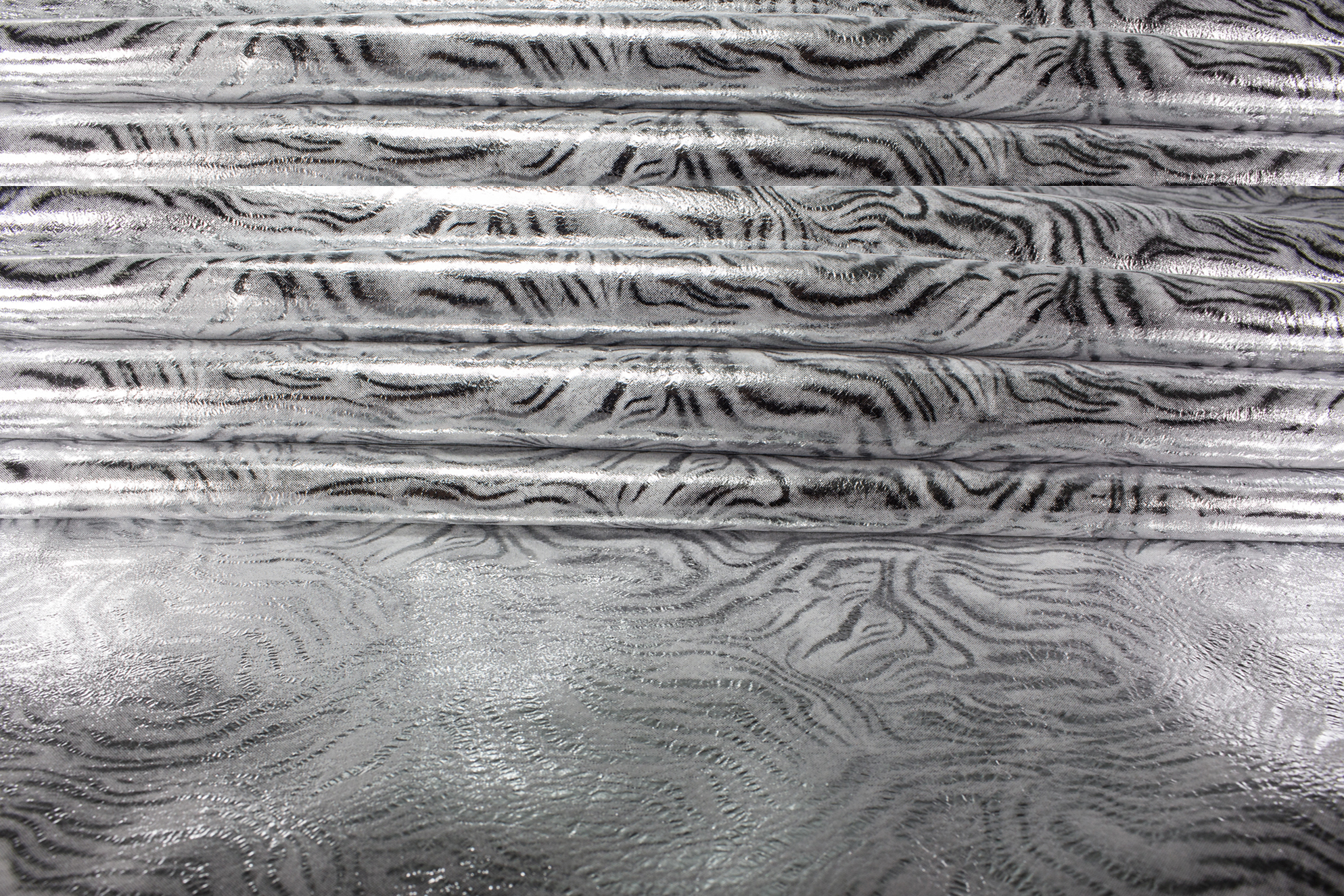 Ocelot Silver