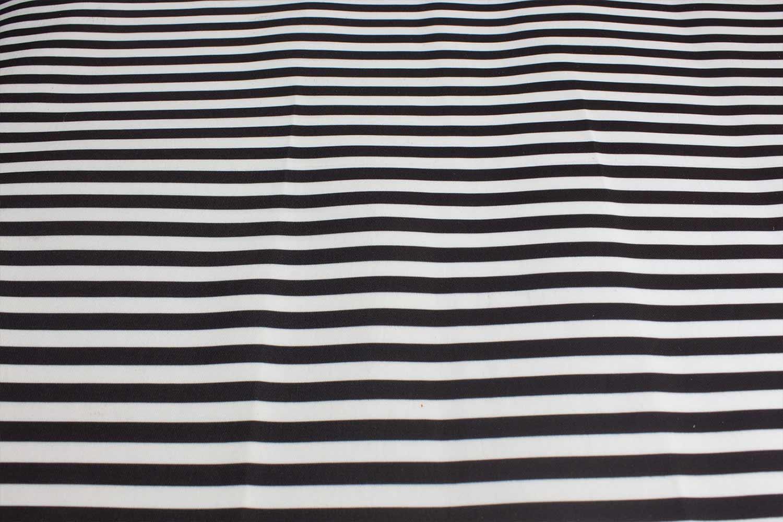 White And Black Stripes ***NEW***