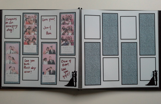 Photo Strip Page #4