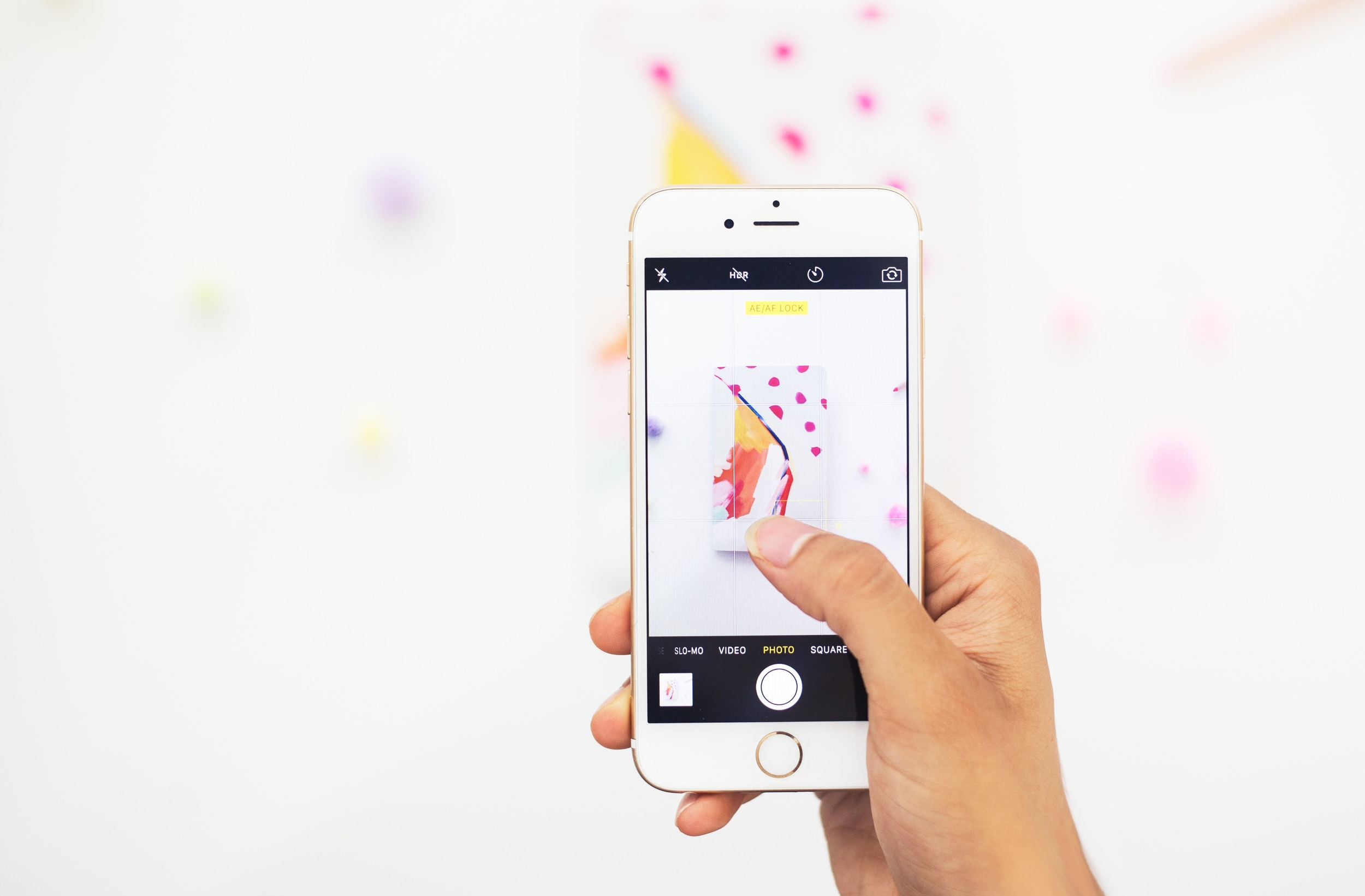 Free INSTAGRAM course - Take high-quality Instagram photos using your iPhone with my free 7-day email course