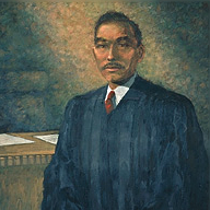Judge Portrait