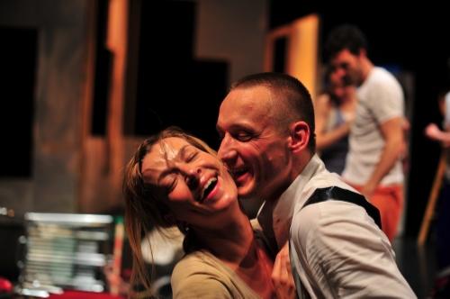 Rehearsal Slovenia