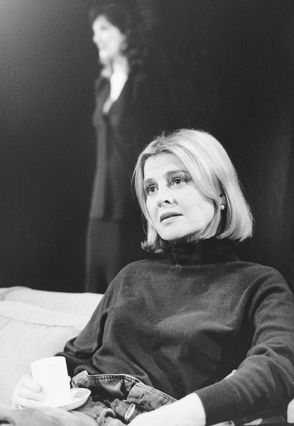 Julie Christie, Old Times