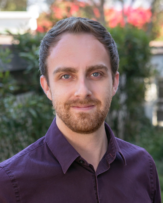 Photographer Ryan Rosene