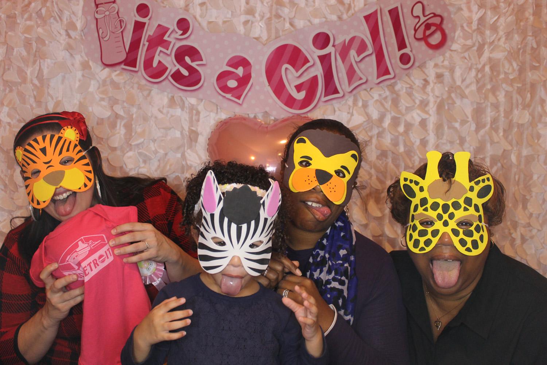 Philadelphia Photo Booth Family Fun